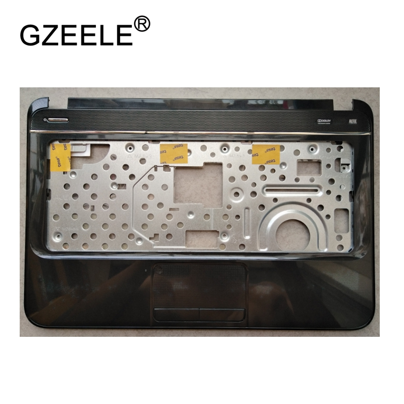 GZEELE New Laptop LCD TOP CASE For HP Pavilion G4 G4-2000 2022TX 2046TX 2047TX Palmrest Keyboard Bezel Cover Upper Case Assembly hotfrost v118r