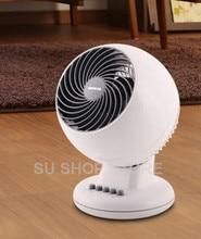 Three-dimensional Air Household Electric Fan  Convection Air Circulation Turbo Fan iris three dimensional air household electric fan convection air circulation turbo fan