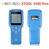 100 Original X300 Plus Pro Auto Key Programmer X Tool X 300 Plus Update Online Coverage