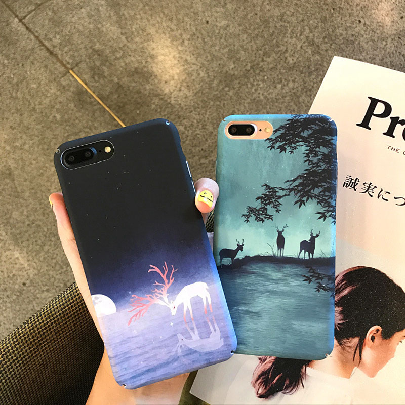 iphone 8 case holiday