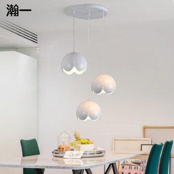Retro wisiorek światła przemysłowe klatka lampa naftowa hanglampen światła Loft w stylu amerykańskim z metalu klosz oprawy oświetleniowe kuchnia lampa