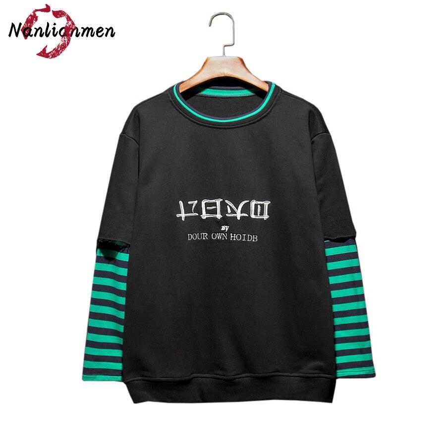 Online Get Cheap Striped Sweatshirt Men -Aliexpress.com | Alibaba ...