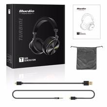 Bluedio T5 Wireless Headphone