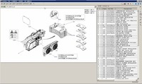 Tadano Spare Parts Catalog 2016 Cranes Cargo Crane