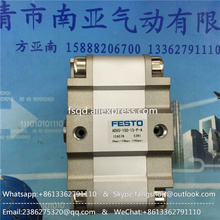 ADVU-100-15-P-A festo Компактный цилиндр