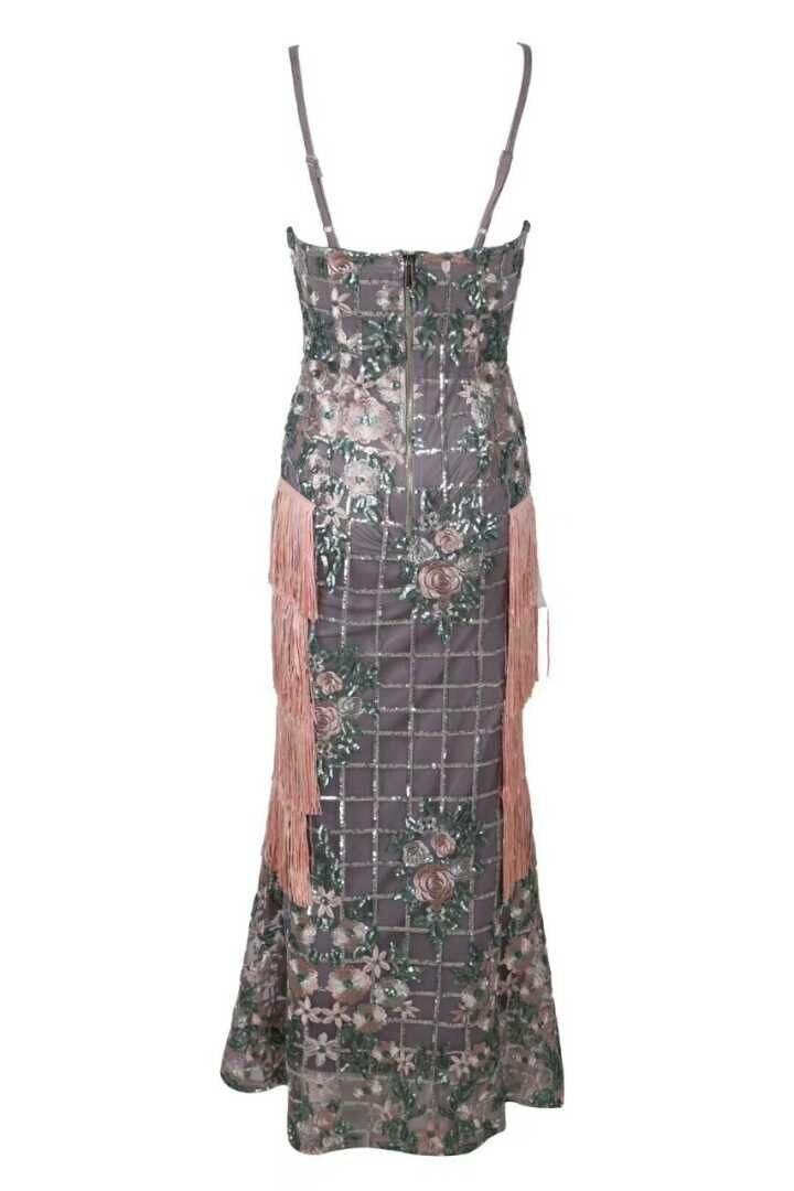 Dropshipping Sexy Bretelles Multi longueur Haute Spaghetti Strap 2018 Plancher Femmes Robes Qualité Élégant Moulante Manches qanOpYRq