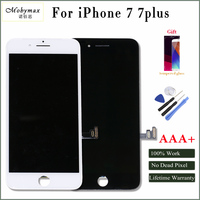 Mobymax AAA 100 All Tested For Iphone 7 Lcd With Good 3D Touch Screen Digitizer Assembly