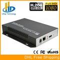 MPEG4 H264 HD SD codificador de vídeo HDMI IPTV streaming RTMP YouTube Facebook Wowza Live Encoder H.264 baja latencia