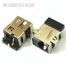 X50 nowy DC gniazdo zasilania wtyczka dla ASUS FL5800L VM590L VM510L Port ładowania złącze wtykowe