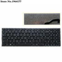NOVO Inglês teclado do laptop para Asus X540 X540L X540LA X540CA X540SA X540SC X540LJ série MP-13K93US-G50