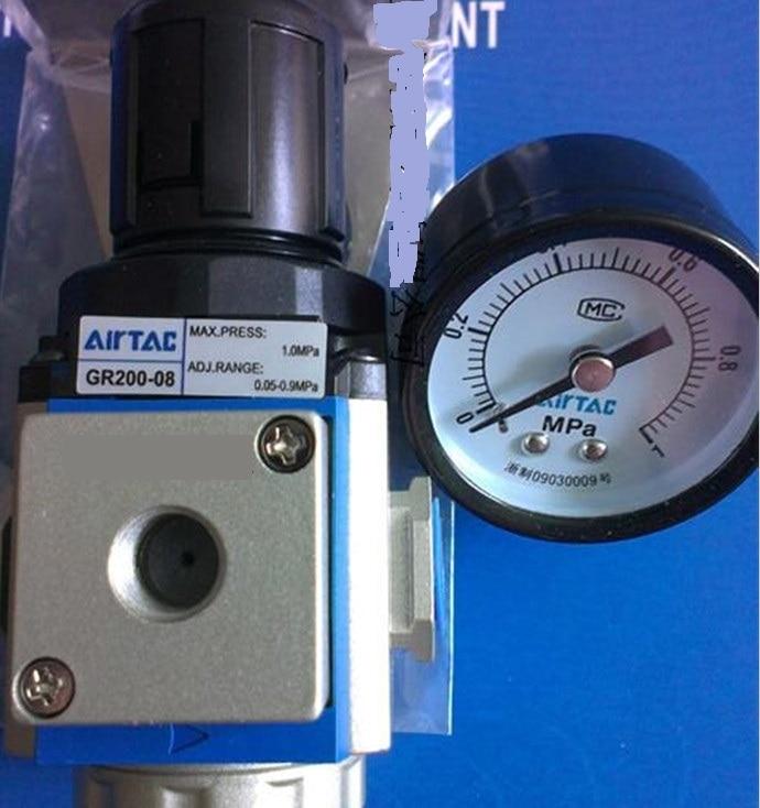 AirTac GR200-08-C1 series of genuine original source. пневмомолоток airtac 1