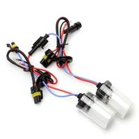 XENON H7 AC 35W 55W CNLIGHT HID Replacement Bulb 4300K 5000K 6000K Car HID Xenon Lamp