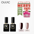 Oulac UV Gel Polish K017 K040 12ml Gel Nail Polish