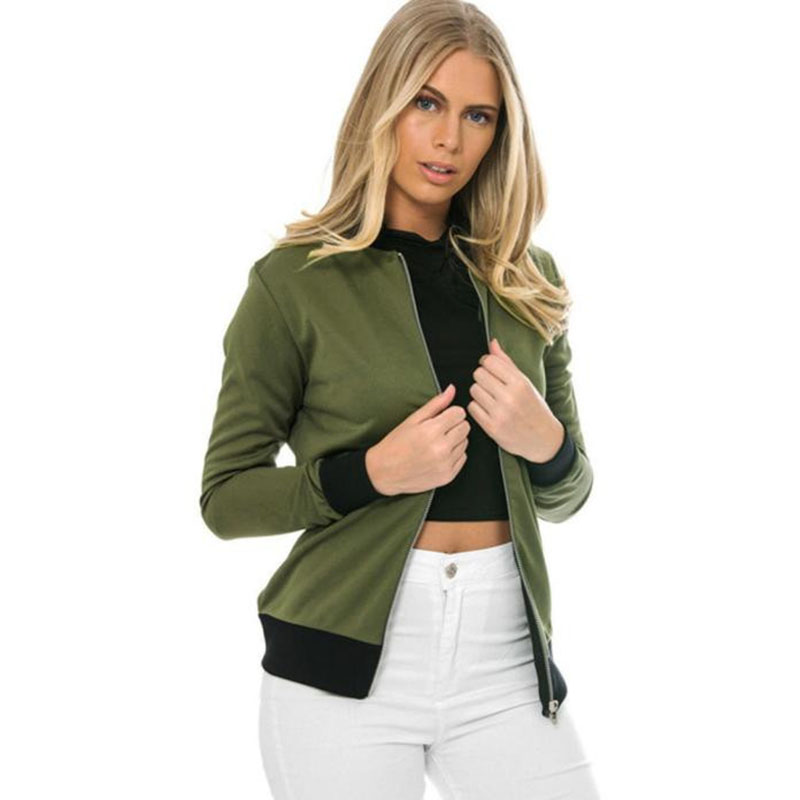 Green Ladies Jacket Promotion-Shop for Promotional Green Ladies