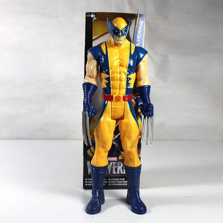 Hot Toys The Wolverine 1/6 Wolverine ( Hugh Jackman ) Collectible Figurine 12