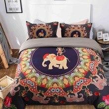 Monkey Elephant Graphic 2 Or 3 Pieces Bedding Set Home Textile Duvet Cover Pillow Case Microfiber Soft Durable Machine Washable