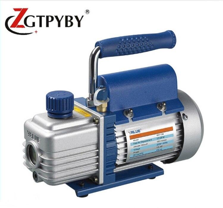 mini vacuum pump rotary vane vacuum pump small vacuum pump price high pressure vacuum pump high quality low price best service 90kpa vacuum membrane vacuum pump