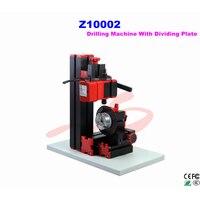 DIY Mini Lathe Kit,Wood lathe Dividing Drill Drilling Machine