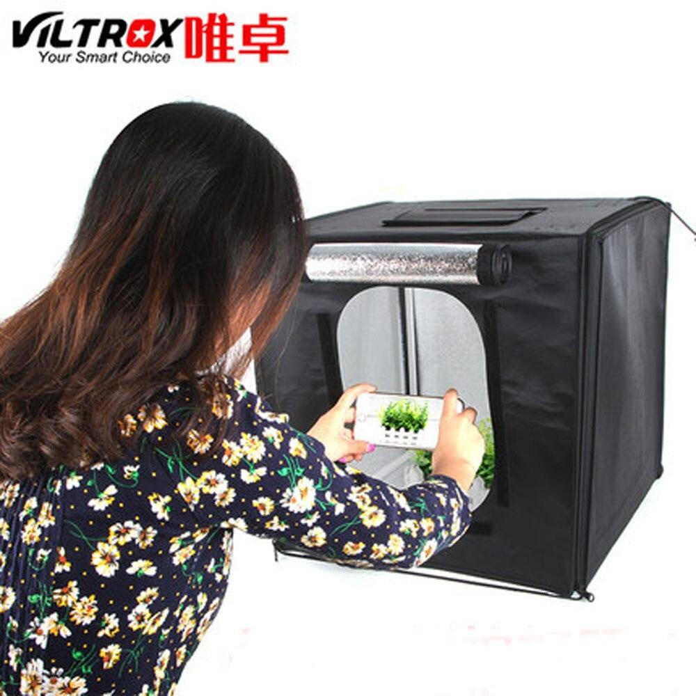 40*40*40cm/16*16*16 in Professional Light Tent Portable LED Photo Studio Box Soft Tent коммутатор zyxel gs1100 16 gs1100 16 eu0101f