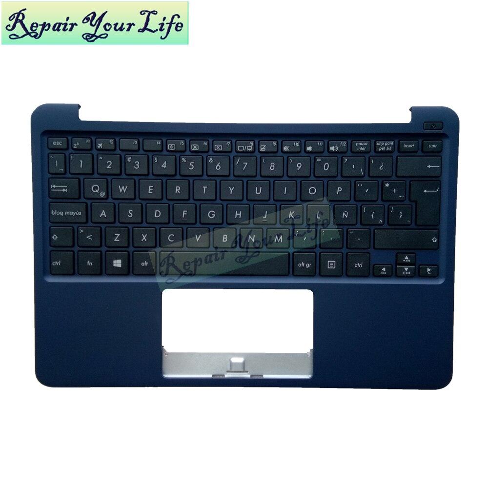 NEW FOR ASUS Eeebook X205 X205T X205TA Keyboard US /& Arabic no frame Black