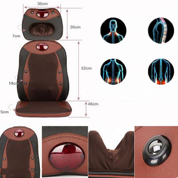 High Performance Vibrator Massage Chair for Health and Relax privatization and firms performance in nigeria