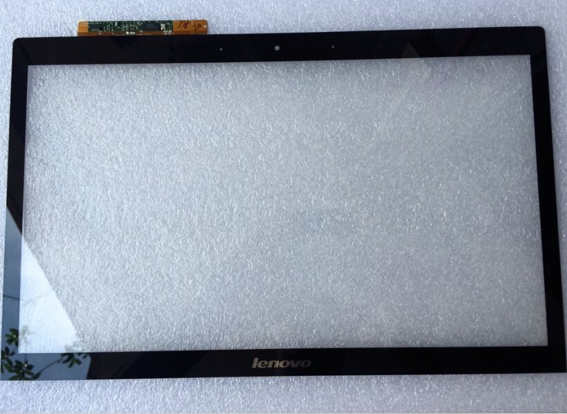 ФОТО Laptop LCD Touch Screen Glass for Lenovo u330 Ordinateur Portable Screen Digitizer Replacement