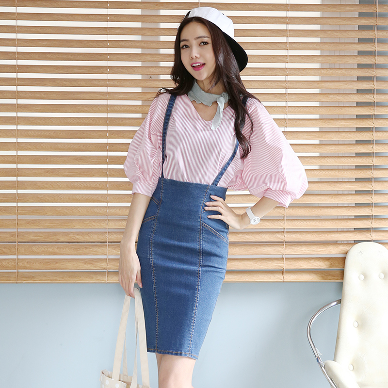 Compare Prices on Long Jean Skirt- Online Shopping/Buy Low Price ...