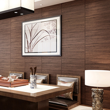Chinese style vintage wood grain background wallpaper ceiling straw braid japanese tatami