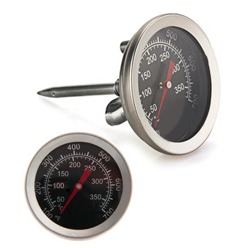 Barbecue Probe Thermometer Measurement & Analysis Instruments