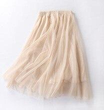 Petticoat Underskirt Womens Half Slips Women 9851
