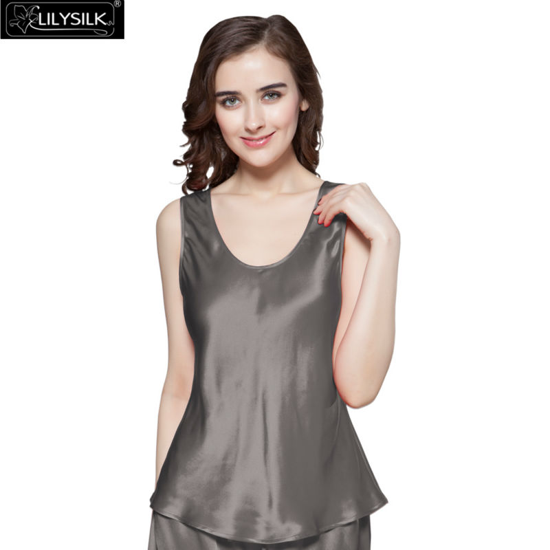 1000-dark-gray-22-momme-free-scoop-silk-camisole-01
