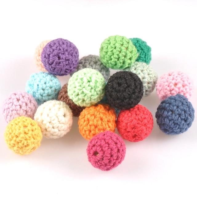 Crochet Beads 3