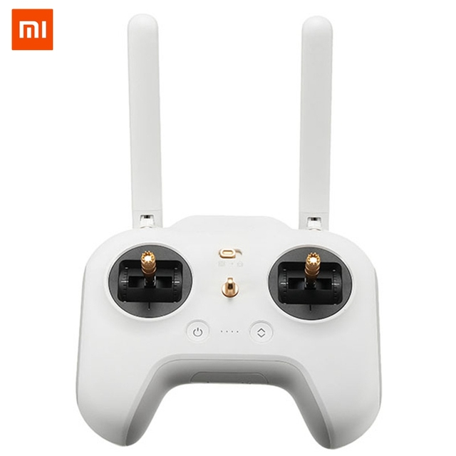 Original Xiaomi Mi Drone 4K Version HD Camera Transmitter Remote Controller Control For RC Quadcopter Spare