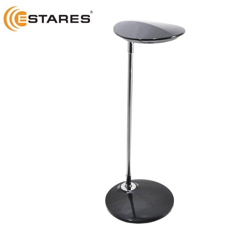 ESTARES Table LED lamp FLAT 6W white/black/silver