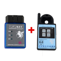 Mini ND900 MINI900 Plus TOYOKEY OBDII Key Pro Support G and H Chip All Key lost and Copy 4C 4D 46 Chips