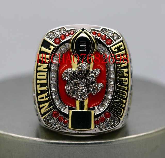 champions national rings products clemson for ring tigers fan championship