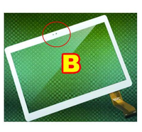 Witblue New For 10 1 BMXC K107 S107 MTK8752 MTK6592 Octa Core Tablet Touch Screen Panel