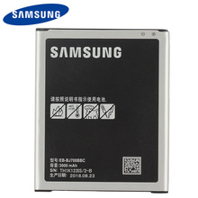 Original Samsung High Quality EB-BJ700BBC Battery For Samsung GALAXY J7 2015 J7009 J7000 SM-J700f SM-J701F SM-J700M 3000mAh смартфон samsung galaxy j7 neo black sm j701f