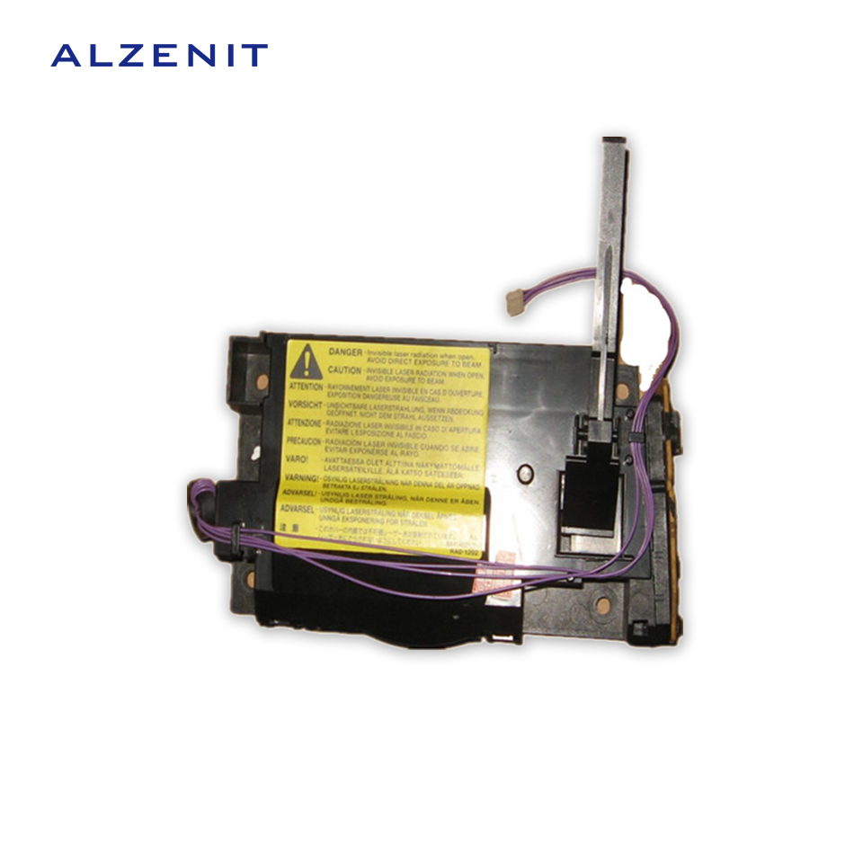 ALZENIT For HP1000 1000 1200 1300  Used Laser Head Printer Parts On Sale alzenit for hp 1150 1300 used laser head printer parts on sale