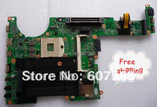 For HP 6360B 643216-001 HM65 Laptop Motherboard Mainboard Intel integrated 35 days warranty