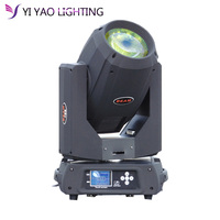 Sharpy 17r Moving Head Light beam 350W gobo moving heads lights super|Stage Lighting Effect|   -