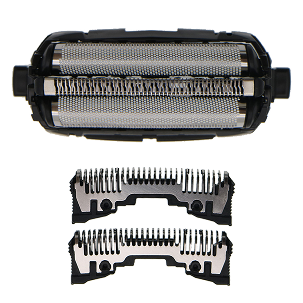 Shaver&Razor Replacement Cutter Foil Screen for Panasonic WES9087 WES9068 ES8101 ES-ST23 ES8116 ES-GA21 ES-GA4 ES8255 цена