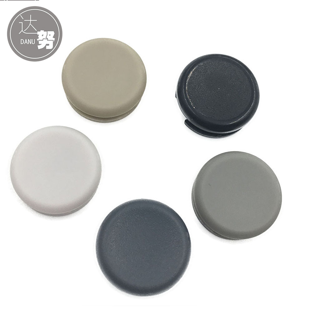 5PCS Replacement Plastic Hard Thumbstick Thumb Stick Cap Nub for Nintendo New 2DS 3DS 3DSXL XL sesibibi 5pcs цвет случайный xl