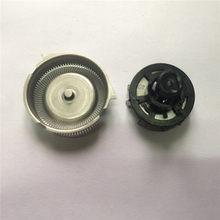 Новинка 2x Сменная головка для бритвы philips RQ32 RQ310 RQ320 RQ330 331 RQ350 RQ360 RQ370 лезвие для бритвы из фольги бесплатная доставка