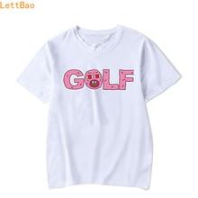 summer 2019 Golf Wang golf Cherry Bomb Tyler The Creator Earl T shirt
