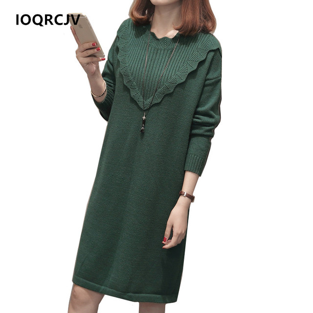 Plus Size 5XL Spring Autumn Pullovers Sweaters Large Size Women ...