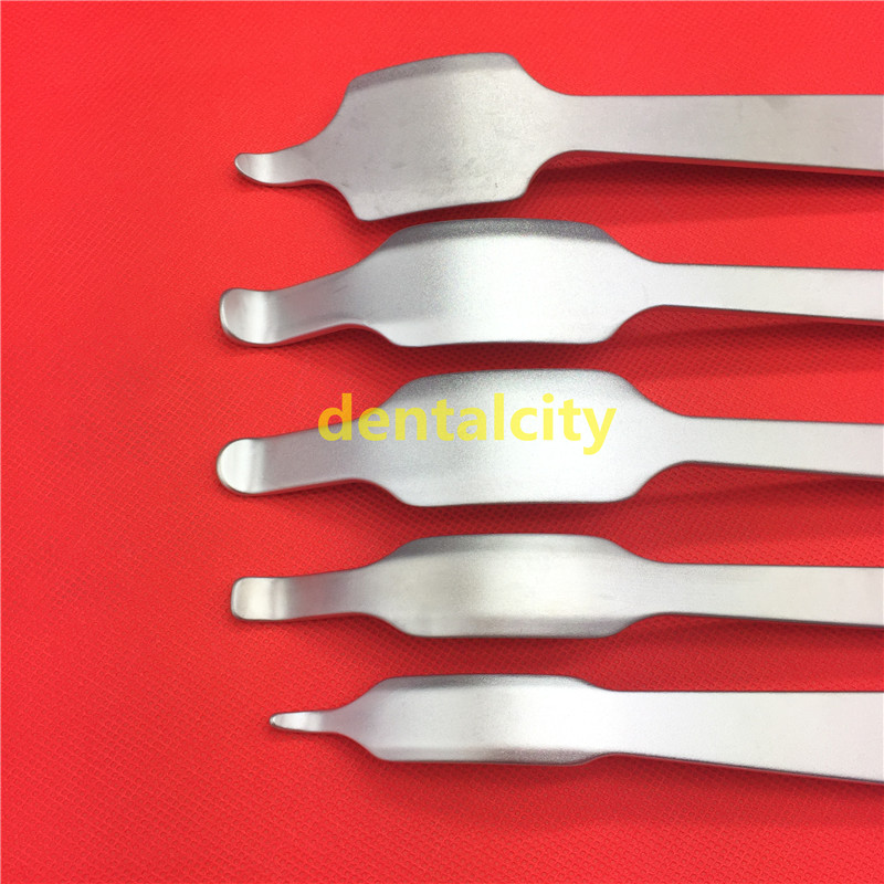 Hip Joint Hip Retractors/Phalanges Bone Pry Orthopedic Veterinary Instrument Tools