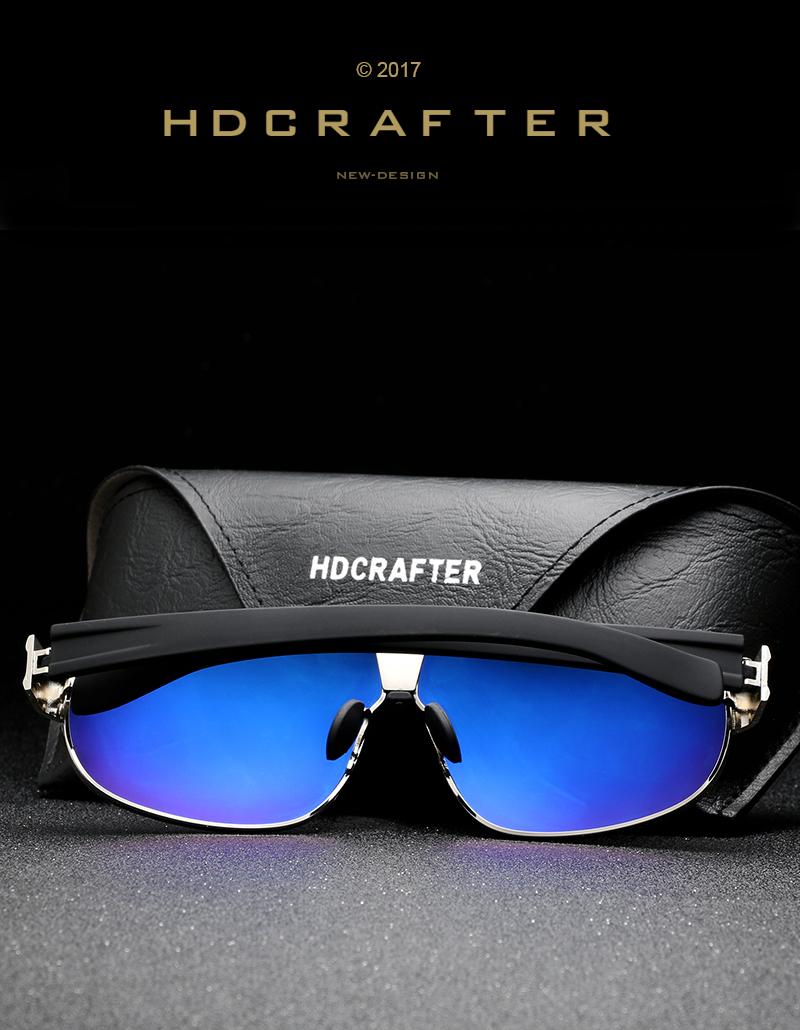 HTB11s8kPpXXXXcvXXXXq6xXFXXX2 - New Arrival Fashion Polarized 4 Colors Men sun Glasses Brand Designer Sunglasses with High Quality Free Shipping