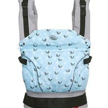 Мульти слинг для малышей, бренд manduca, органический хлопок/топ для малышей, рюкзак для наездника/высококачественные детские подтяжки