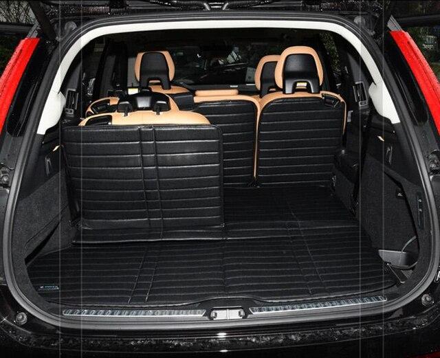 Good Mats Special Car Trunk Mats For Volvo Xc90 7seats